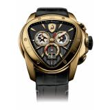 Tonino Lamborghini Spyder 1009 Chronographic Watch Gold Image
