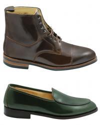 Nettleton Shoes Lifestyle Images 4