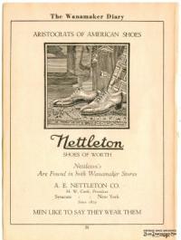 Nettleton Shoes Lifestyle Images 5