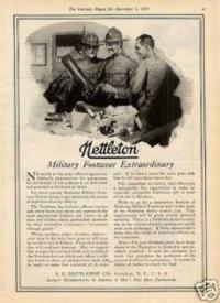 Nettleton Shoes Lifestyle Images 6
