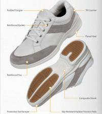 Oasis Shoes Lifestyle Images 2