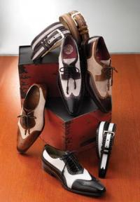 Mezlan Shoes Lifestyle Images 1