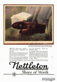 Nettleton Shoes Lifestyle Images 3