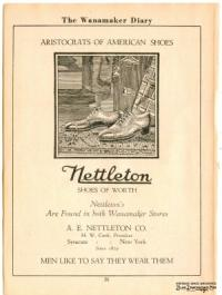 Nettleton Shoes Lifestyle Images 5
