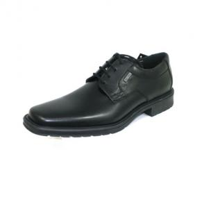 Ara Mens Steve Gore-Tex Casual Lace Up Black 28201-01 Image
