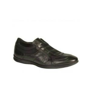 Bacco Bucci Baca Sneakers Black Image