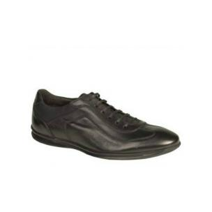 Bacco Bucci Cabral Sneakers Black Image