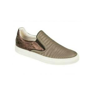 Bacco Bucci Dario Sneakers Bronze Image