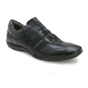 Bacco Bucci Fausto Sneakers Black Image