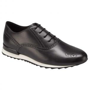 Bacco Bucci Keylor Sneakers Graphite Image