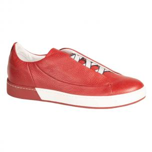 Bacco Bucci Pinto Sneakers Red Image