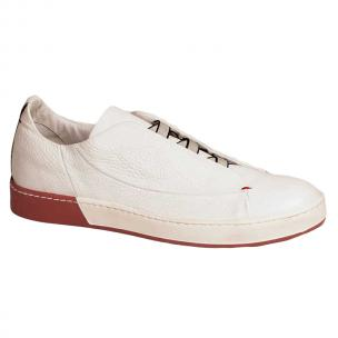 Bacco Bucci Pinto Sneakers White Image