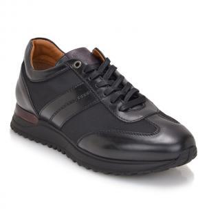 Bruno Magli Ikaro Sneaker Black Image