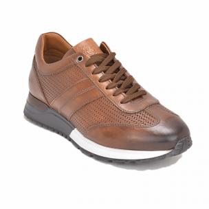 Bruno Magli Ikaro Sneaker Rust Image