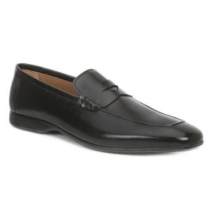 Bruno Magli Margot Penny Loafers Black Image