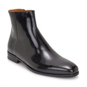Bruno Magli Nuncio Nappa Boot Black Image
