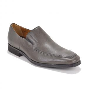Bruno Magli Raging Nappa Slip On Gray Image