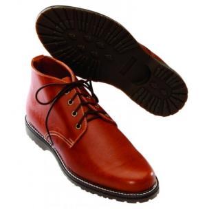 Buffalo Jackson Canyon II Chukka Boots Tan Image