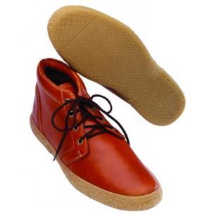 Buffalo Jackson Colorado Chukka Boots Tan Image