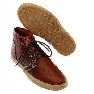 Buffalo Jackson Colorado Chukka Boots Walnut Image