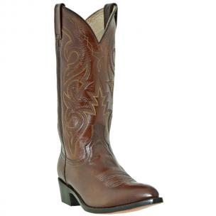 Dan Post Milwaukee DP2111J Western Boots Antique Tan Image