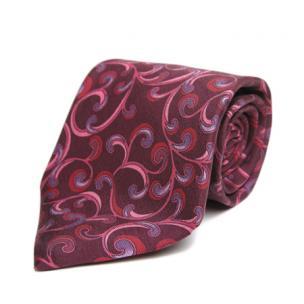 Daniel Dolce Handmade Italian Silk Tie DDP634 Image