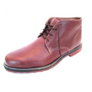 T.B. Phelps Montgomery II Boots Walnut Image