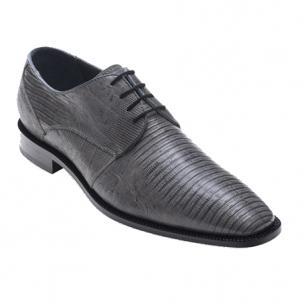 David X Torino Lizard Dress Shoes Image