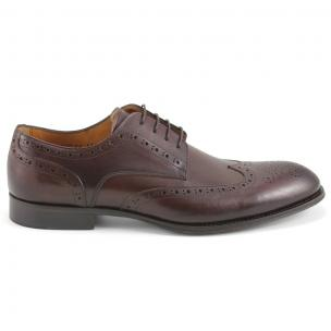 Dogen Bonari R1632 Wingtip Brogues Brown Image