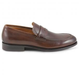Dogen Madrid 2150 Penny Loafers Brown Image