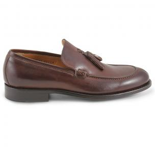 Dogen Madrid 2155 Tassel Loafers Brown Image