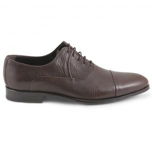 Dogen Tuareg Lux 85153 Cap Toe Oxfords Brown Image