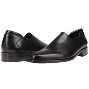 Donald J Pliner Rex Calfskin Loafers Expresso Image