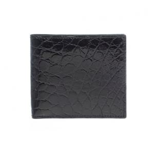Ferrini Alligator Hipster Wallet Image