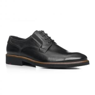 Lloyd Dello Lace Up Shoes Grey Image