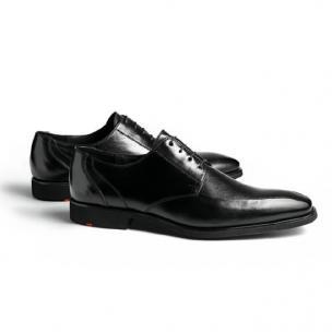 Lloyd Goodman Bicycle Toe Shoes Black Image