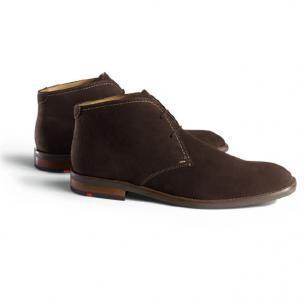 Lloyd Hengelo Suede Chukka Boots  Image