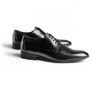 Lloyd Jaime Plain Toe Shoes Black Image