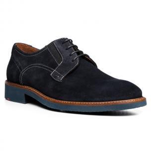 Lloyd Kidron Suede Shoes Blue Image