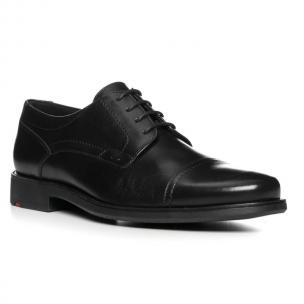 Lloyd Oskol Lace Up Shoes Black Image
