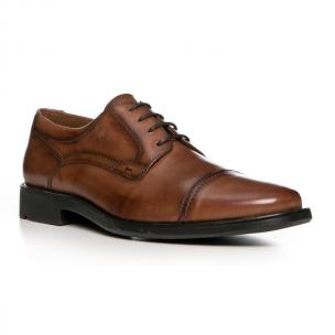 Lloyd Oskol Lace Up Shoes Brown Image