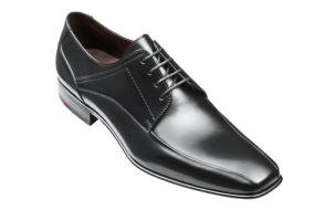 Lloyd Plain Bicycle Toe Shoes Black Image
