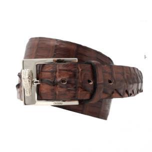 Mauri 100-35 Hornback Belt Sport Rust Image