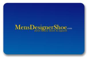 MensDesignerShoe.com E-Gift Card Image