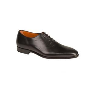 Mezlan Canolo Oxfords Black Image