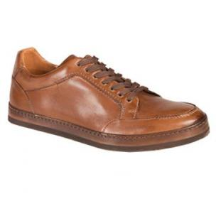 Mezlan Frankfurt Dress Sneakers Cognac Image