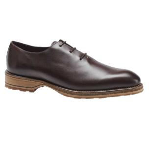 Mezlan Pego Plain Toe Oxfords Brown Image