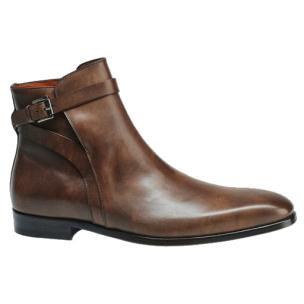 Mezlan Viso Boots Taupe Image