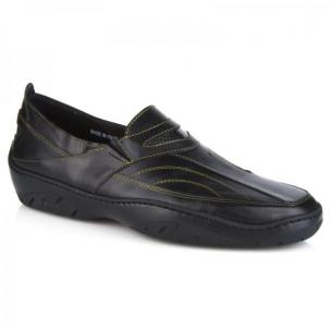 Michael Toschi Fata ST Driving Shoes Black Image