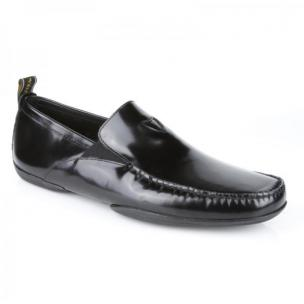 Michael Toschi Onda S Driving Shoes Black Image